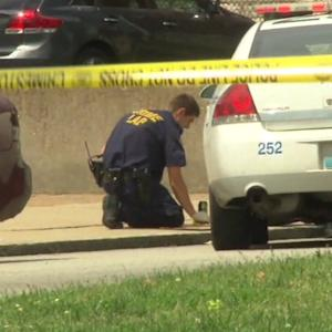 POLICE SHOOT & KILL ANOTHER MAN IN STL