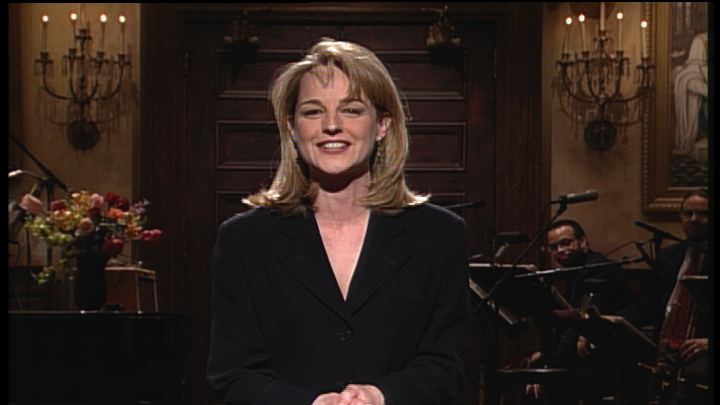 Helen Hunt Monologue: Distinguished Career