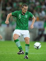 Richard Dunne insists he has no intention of retiring from international football