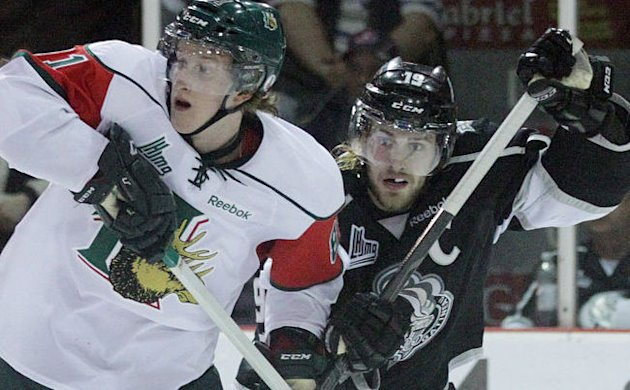 QMJHL: For Halifax Mooseheads, Comparisons To 2011 Sea Dogs Premature, But Their Talent Is Proving Tested