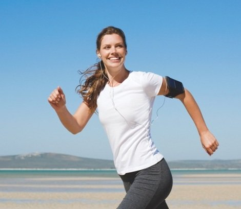 The Truth About Running Vs. Walking for Weight Loss Healthy Living - Yahoo She Philippines