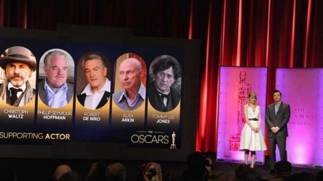 Will an Oscar campaign help any of these fellas win?