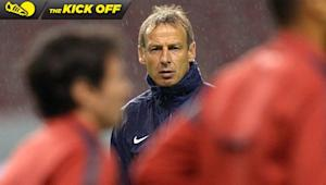 Kick Off: With gamesmanship out of the way, USMNT ready for Costa Rica