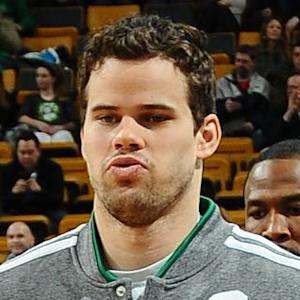 Block of the Night - Kris Humphries