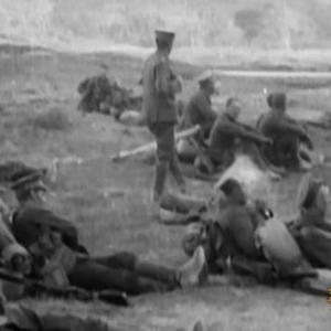 The story of the World War I Christmas truce