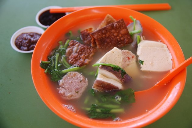 Fave 5 Tanjong Pagar Plaza Food Centre