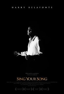 Poster of Sing Your Song