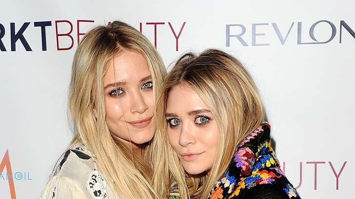 Mary Kate Ashley Olsen The Penthouse