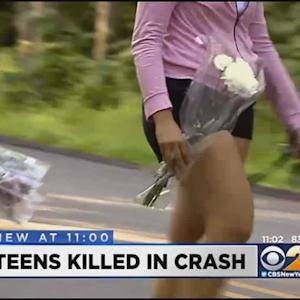 NJ Community Devastated By Deaths Of Popular Teens