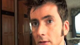 Doctor Who: Season 4: The David Tennant Years