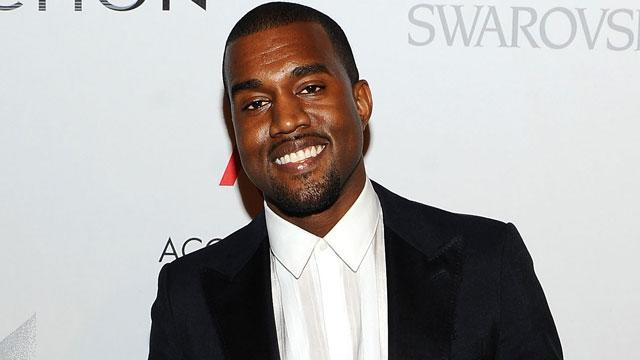 Kanye West Says He's 'Proud' of Caitlyn Jenner for 'Breaking Ground': 'F**k What People Say'