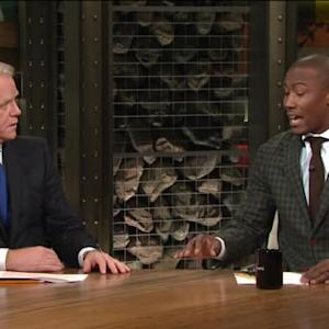 """Brandon Marshall on Jay Cutler: """"We're Great"""" - Inside the NFL"""
