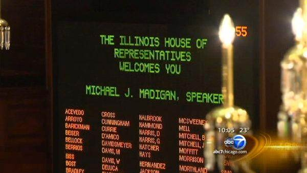 Pension reform among issues for lame duck session