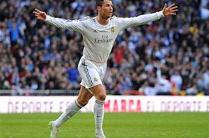 Cristiano Ronaldo: 'Maybe one day I'll be in France'