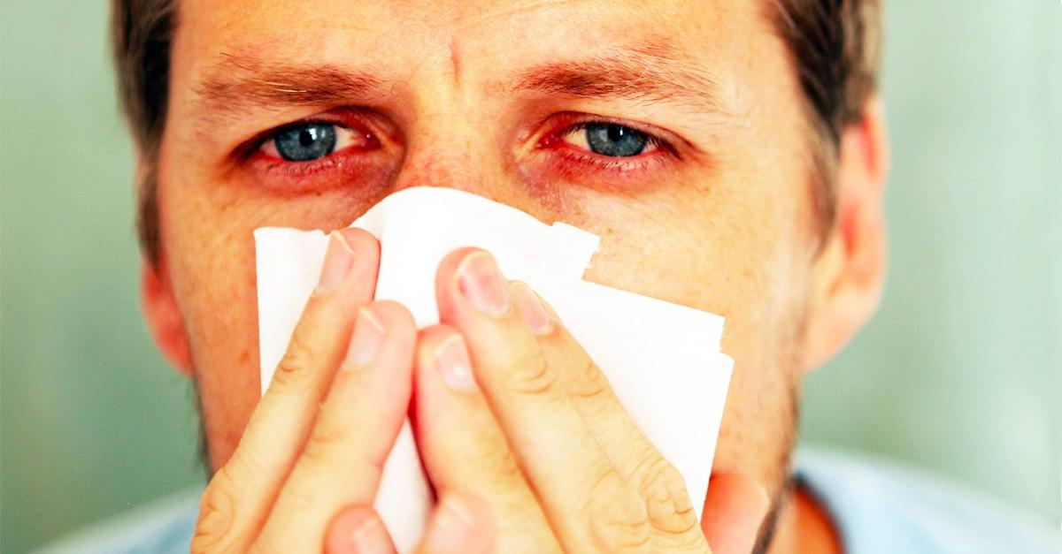 Do You Know What to Do in an Allergy Emergency?