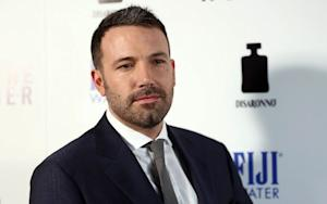Ben Affleck Refuses to Re-'Gigli' His Career