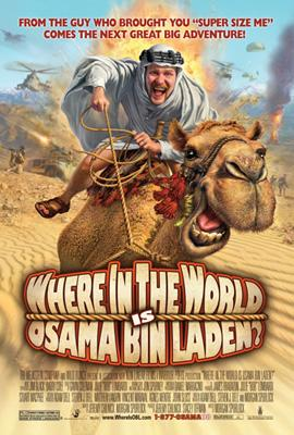 The Weinstein Company's Where in the World is Osama bin Laden?