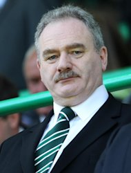 Rod Petrie has urged Hibernian fans to return to support their team at Easter Road