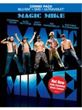 Magic Mike Box Art
