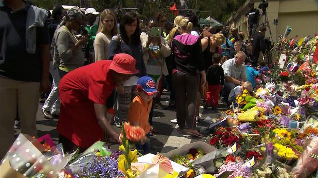 South African resources stretched during Mandela memorials