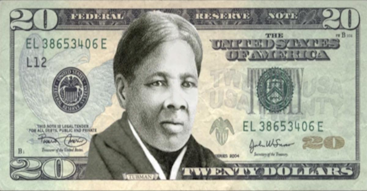 New U.S. Currency Law Now In Effect