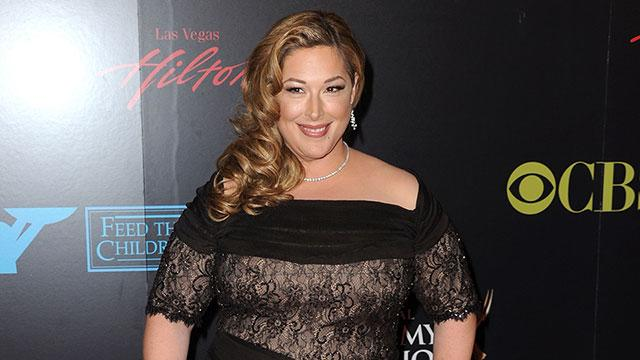 Carnie Wilson Has Lap-Band Surgery