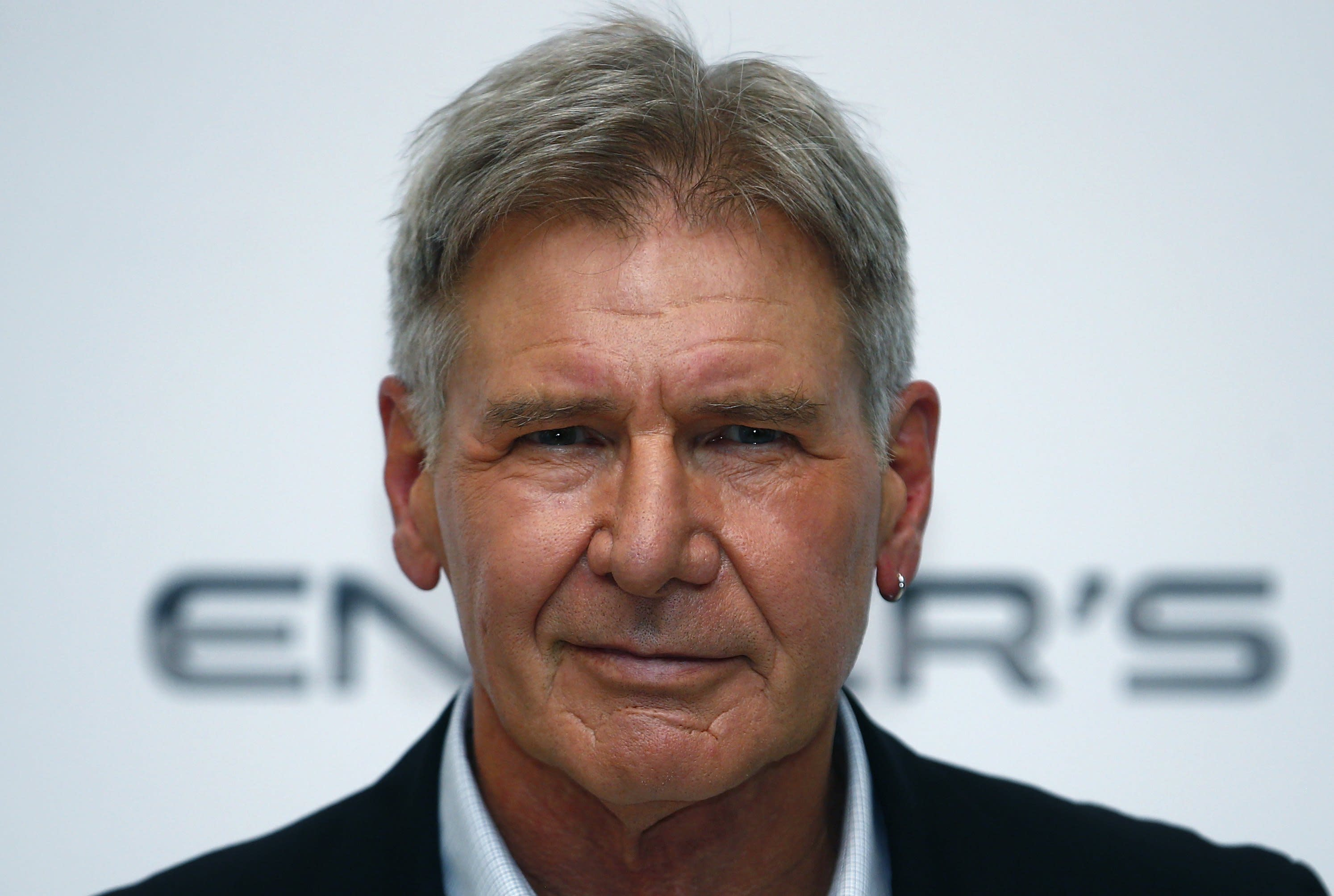 Actor Harrison Ford injured in small plane crash near Los Angeles - report