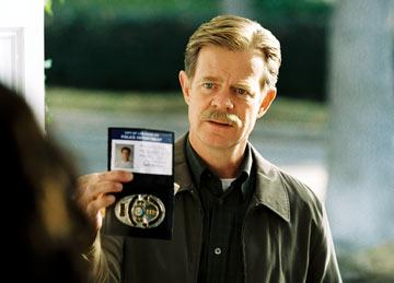 William H. Macy in New Line Cinema's Cellular