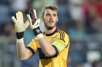 Manchester United to offer De Gea bumper new contract