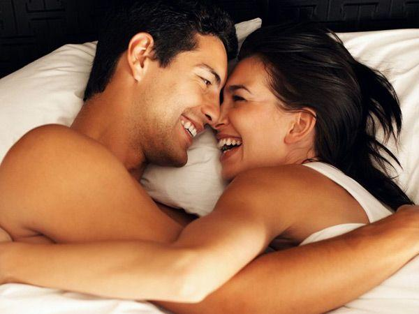 10 Romantic Things to Do After Sex