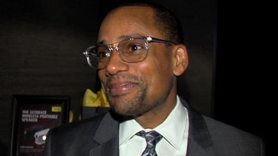 Hill Harper: 'It's Going To Be Great' To Join 'Covert Affairs'