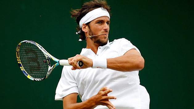 Lopez to replace Nadal at Olympics