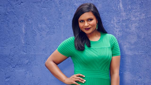 How Mindy Kaling Protects Her 'Project'