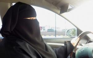 Twitter 'Pardon' May Not Save Saudi Woman Driver from Lashing