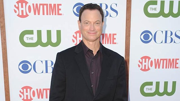Gary Sinise Injured in Minor Car Accident