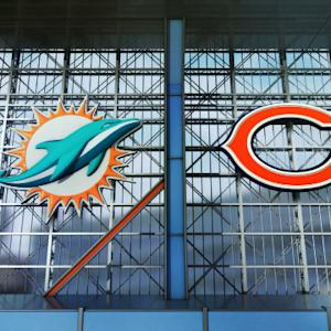 Week 7: Miami Dolphins vs. Chicago Bears highlights