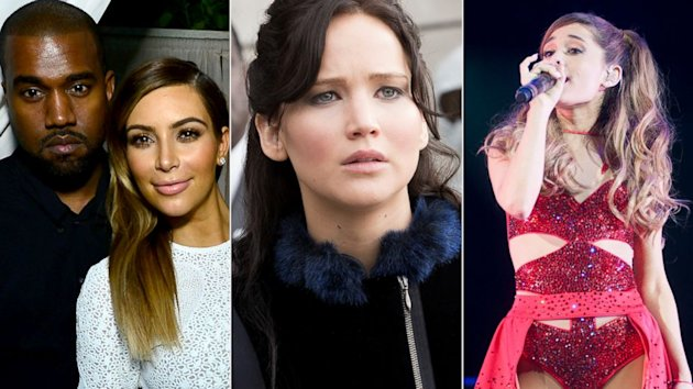 2014 in Entertainment: What to Expect From Your Favorite Stars (ABC News)