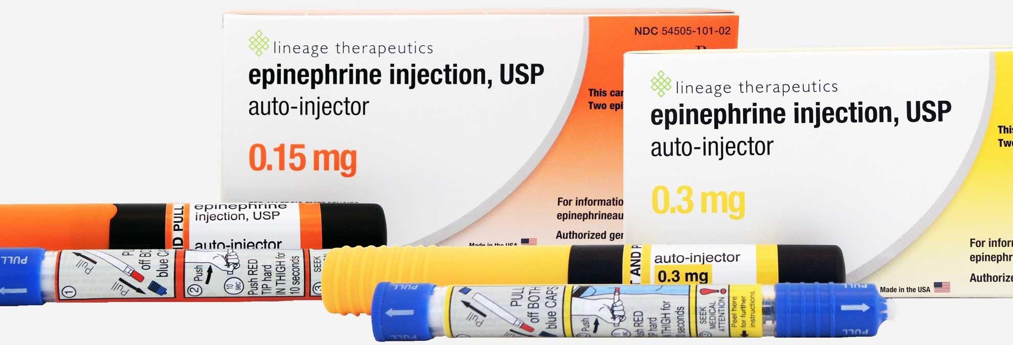 How to Get the Cheaper EpiPen Alternative