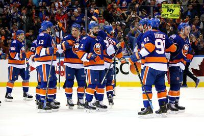 NHL playoffs 2015: Islanders beat Capitals to force Game 7
