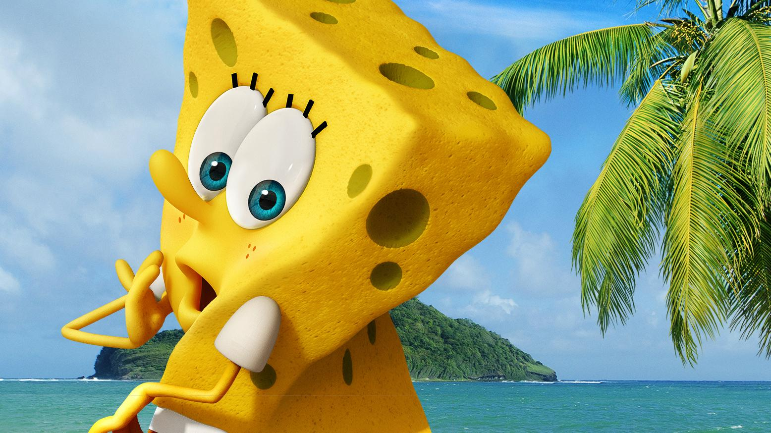 Film Review: 'The SpongeBob Movie: Sponge Out of Water'