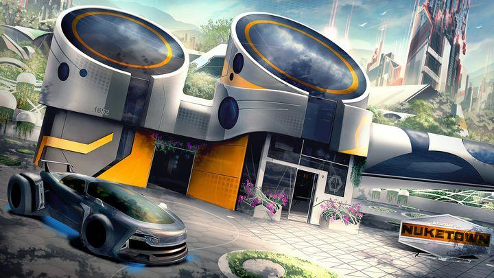 Black Ops 3 re-gentrifies Nuketown, offers it as a preorder incentive