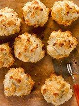 "Drop Biscuits Provide an Easy Solution to Help ""Save the Biscuit"""