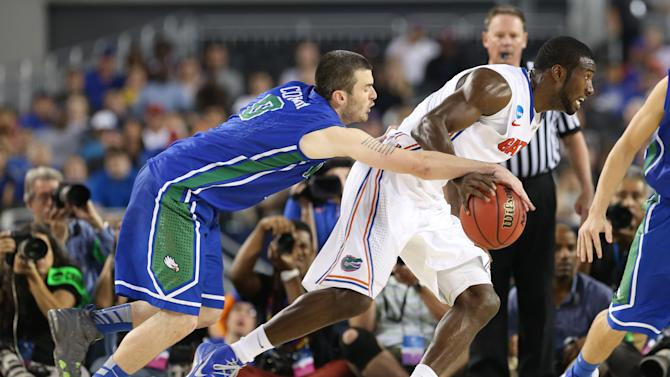 NCAA Basketball: NCAA Tournament-South Regional-Florida Gulf Coast vs Florida