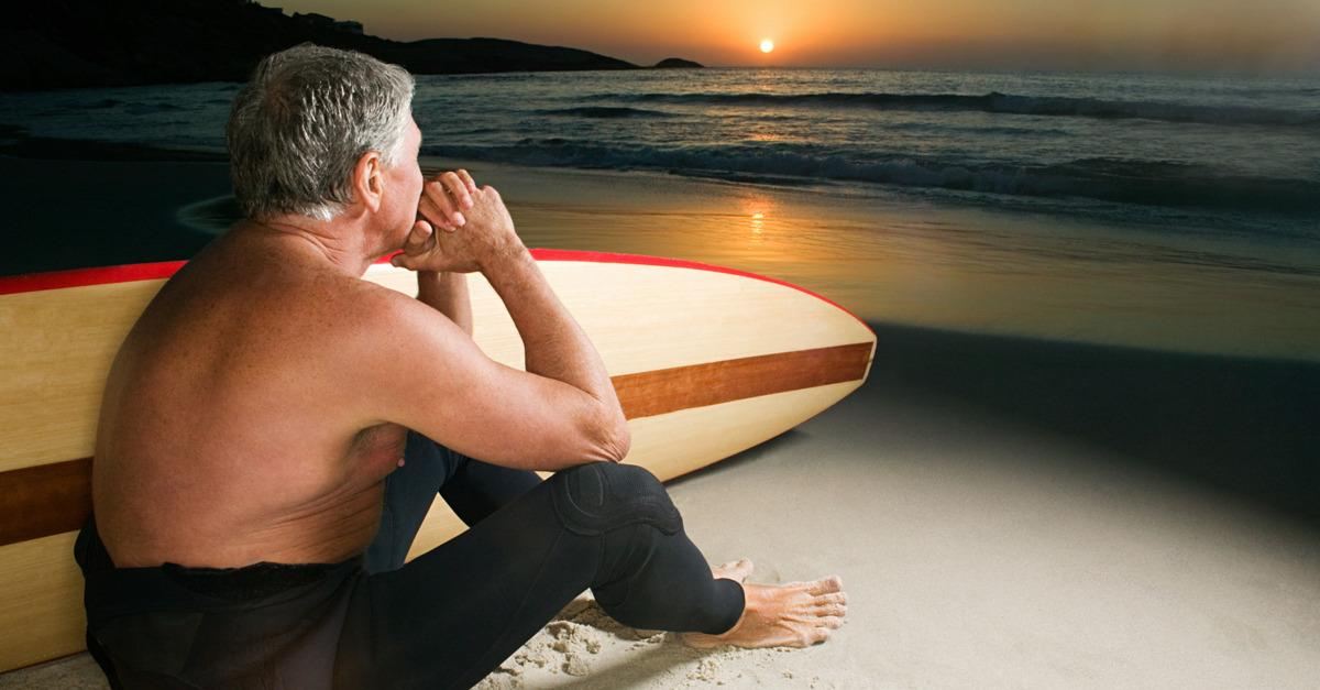 To Investors Who Want to Retire Comfortably