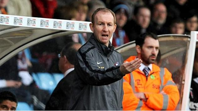 League One - Knill out, Laws in for Iron