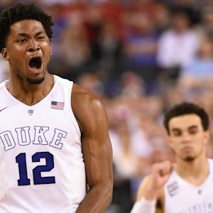 Evaluating Duke's Justise Winslow & Tyus Jones In NBA