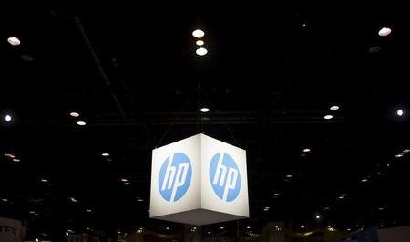 HP seeks to sell cyber security unit TippingPoint: sources