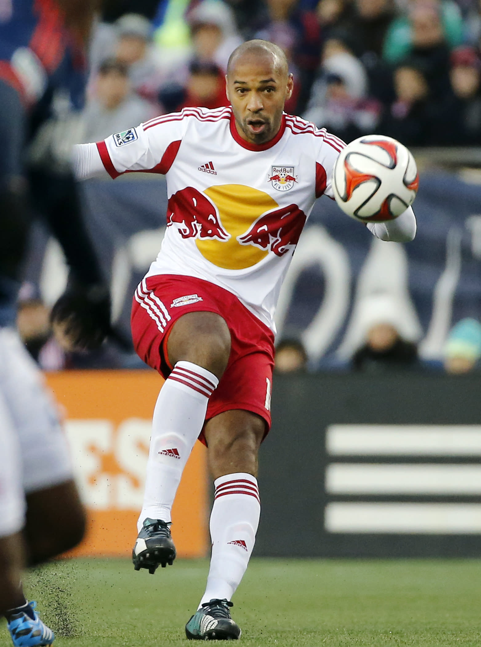 1998 World Cup winner Thierry Henry retires