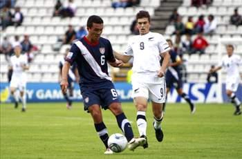 U.S. youth international Fehr awarded to Timbers in lottery