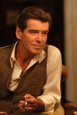 Pierce Brosnan in Sony Pictures Classics' Married Life